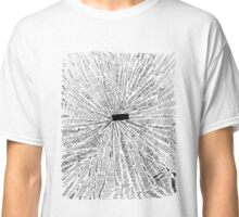 Electric Field Classic T-Shirt