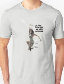 River Tam Can Kill You Unisex T-Shirt