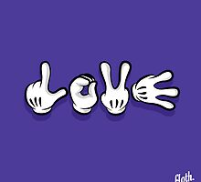 Love Hands by FlothWest