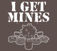 I Get Mines Kids Clothes