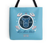 Lon Lon Milk Tote Bag