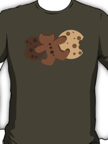 Cute gingerbread cookies and biscuits T-Shirt