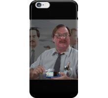 Just pass! iPhone Case/Skin