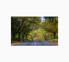 Autumnal Colours of Mount Macedon, Victoria Unisex T-Shirt