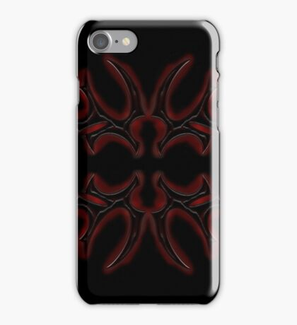 Redwings iPhone Case/Skin