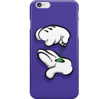 Weed Hands iPhone Case/Skin