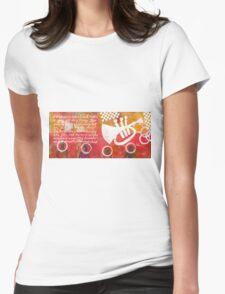 Island Divas Womens Fitted T-Shirt