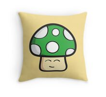 One UP! Throw Pillow