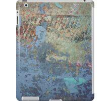 Bribie Island Abstract #4 iPad Case/Skin