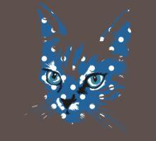 POP ART CAT Baby Tee