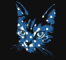 POP ART CAT by rosaluca