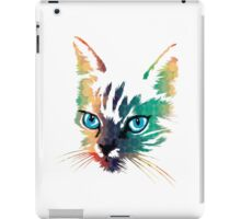 POP ART CAT iPad Case/Skin