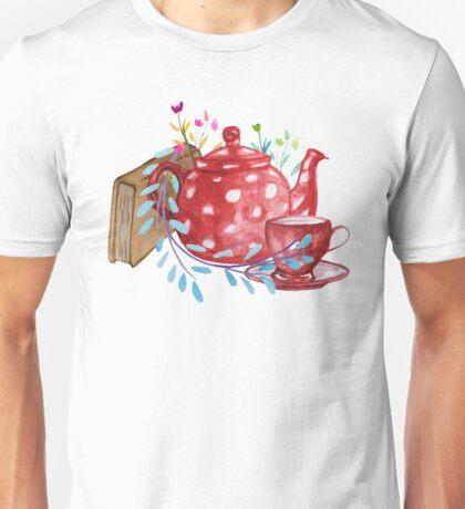 Tea  Unisex T-Shirt