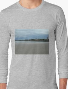 St Andrews By The Sea! Long Sleeve T-Shirt