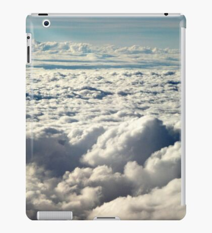 View from Heaven iPad Case/Skin