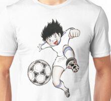 Captain Tsubasa Ohzora Unisex T-Shirt