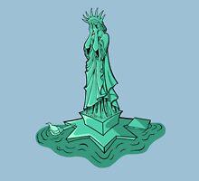 Angel of Liberty Unisex T-Shirt