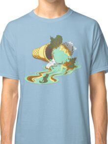 Drop it like it's warm Classic T-Shirt