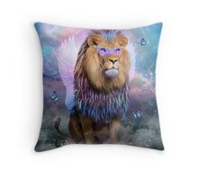 The Strongest Souls Emerge • (King of Dreams) Throw Pillow