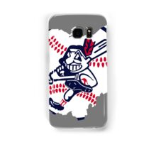 Cleveland Indians III Samsung Galaxy Case/Skin