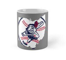 Cleveland Indians III Mug