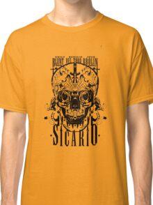 Sicario Classic T-Shirt