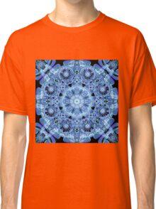 Aquis Mandala Classic T-Shirt