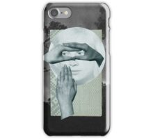 LOvergirl iPhone Case/Skin