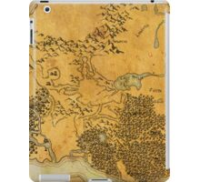 The Kingdom of Hyrule iPad Case/Skin