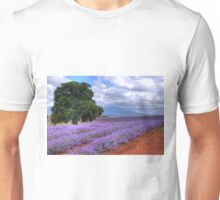 Bridestowe Lavender Farm Unisex T-Shirt
