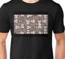 Drowning Matrix Unisex T-Shirt