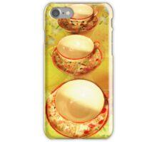 Tea Time 4 iPhone Case/Skin