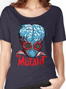 METALUNA MUTANT - This Island Earth Women's Relaxed Fit T-Shirt