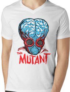 METALUNA MUTANT - This Island Earth Mens V-Neck T-Shirt