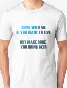 Bring beer T-Shirt