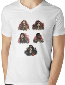 Warpaint - Complete Set Mens V-Neck T-Shirt