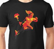 Hermes The Courier  Unisex T-Shirt