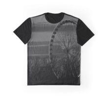 Niagara SkyWheel | Niagara Falls, New York Graphic T-Shirt