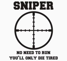 Sniper by Dogmaticprince