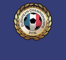 European Championship 2016 Zipped Hoodie