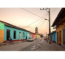 Trinidad On My Mind Photographic Print