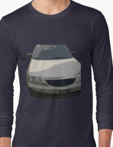 Little car ricer Long Sleeve T-Shirt