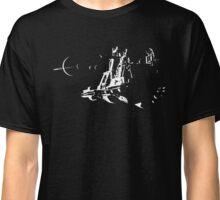 Doomed Nostromo Classic T-Shirt