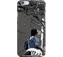 16 00970 0 x  comic book iPhone Case/Skin