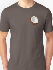 Coconut Vector Unisex T-Shirt