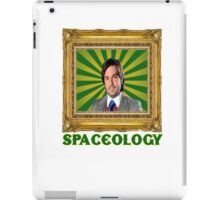 Spaceology/Spaceologist iPad Case/Skin