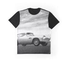 The Aston DB4 1959 Graphic T-Shirt