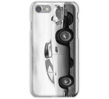 The Aston DB4 1959 iPhone Case/Skin
