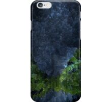 Abstract Blocks iPhone Case/Skin