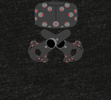 HTC Vive - VR Crossbones Tri-blend T-Shirt